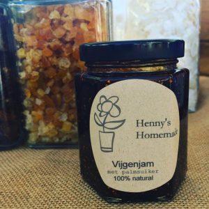 Jam (Vegan/homemade)
