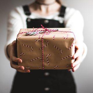 Vegan (SPECIAL) Gift Box
