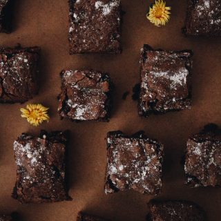 Vegan Brownie BOX